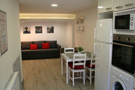 New apartament in Las Rozas - Las Rozas - Квартира