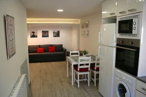 New apartament in Las Rozas