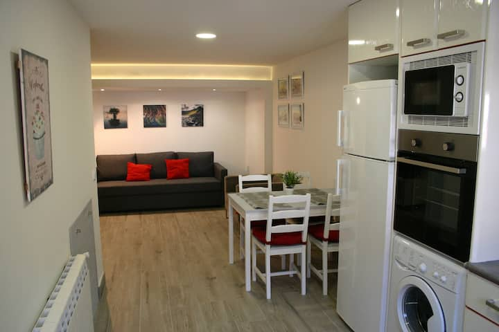 New apartament in Las Rozas