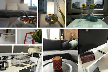 ★CosyStudio/MicroApartment★✔Wifi✔Kitchen D-Zoo