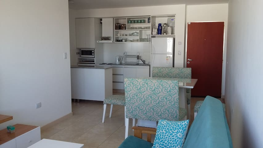 Moderno y acogedor departamento en zona centrica - Neuquén - Daire