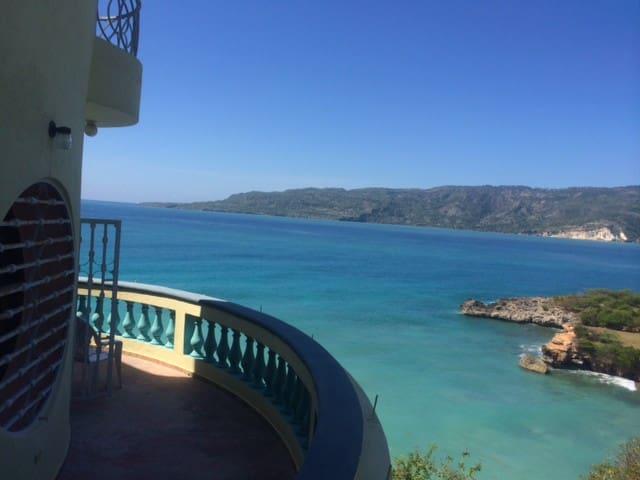 Jacmel Lamandou GuestHouse 4chambre