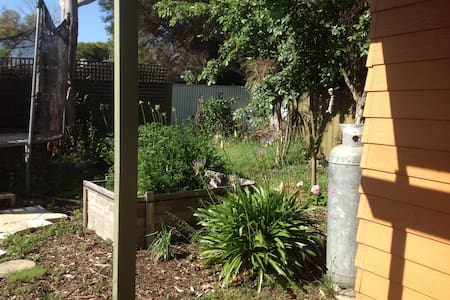 Cosy flat private and quite setting - Port Elliot