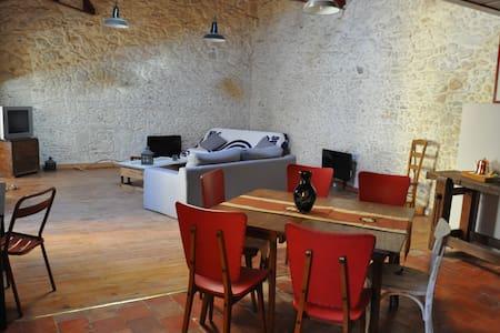 Beziers Centre Appartement loft - Béziers - Apartment