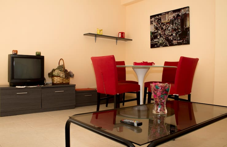 Apartment 10 minutes walking to the aqueduct - Segovia - Appartement