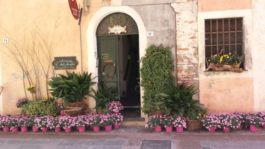 Bed and Breakfast Artemisia