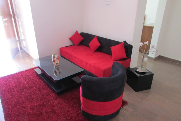 Luxury countryside apartment - Mornag - Apartament