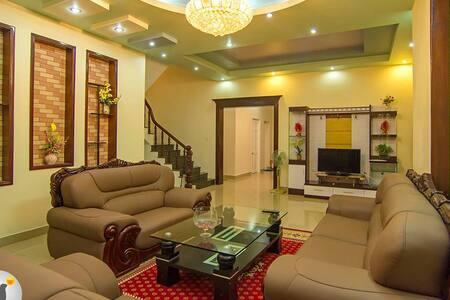 Villa Phuong Nam 01 - tp. Vũng Tàu