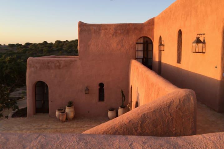 BAB ROK - Essaouira - Casa
