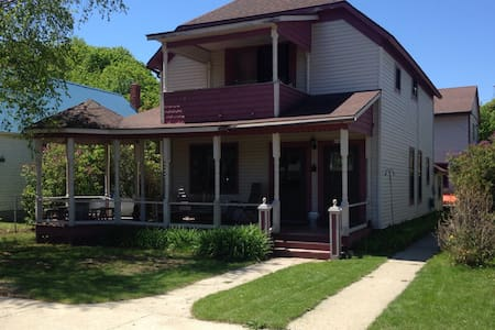 Steps Away From Breathtaking Nature - Grand Marais - Bed & Breakfast
