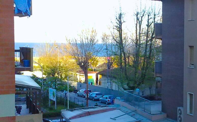Appartamento Bellariva Rimini - Bellariva - Wohnung