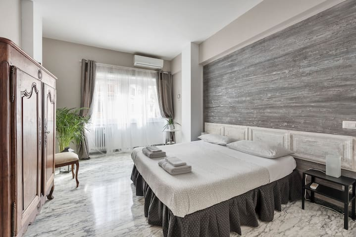 New Luxury apartment in the city center