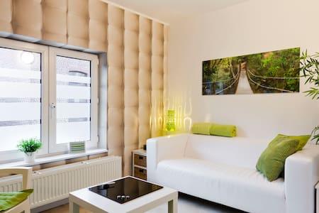 Super cozy flat on 1st Floor,, 10m walk to centre - Leuven