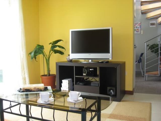 Apartment in a beautiful garden /Washer & Dryer - Arequipa - Lakás