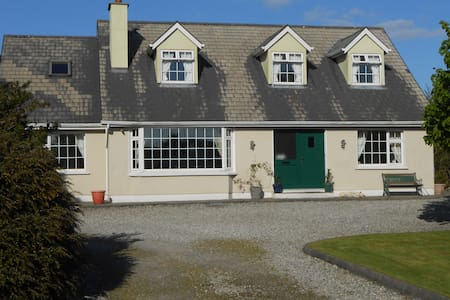 Gateway to Connemara - Room 1 - Inveran - Bed & Breakfast