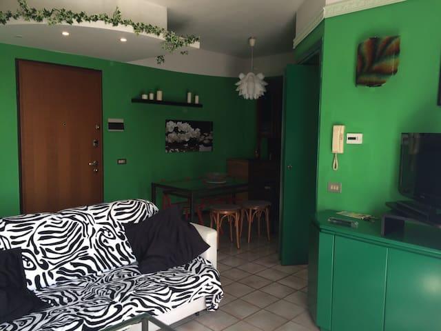 CASA MODERNA - Uboldo - Apartment