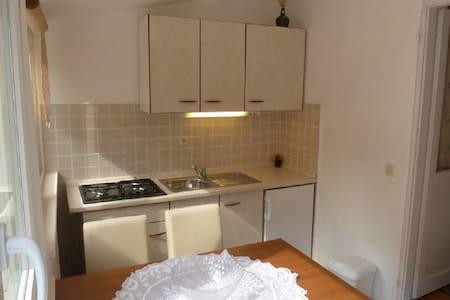 A4-Indira Apartments - Lovište