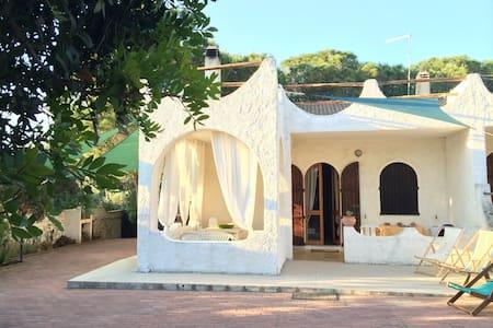 Enjoyable, confortable housevilla  - Quartu Sant'Elena
