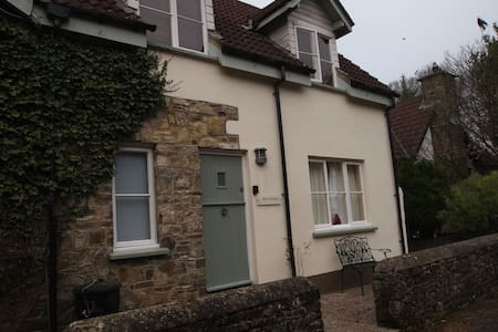Rose Cottage, Parkham, North Devon - Parkham - 獨棟