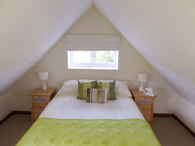 Pump Lodge - Weymouth - Huis