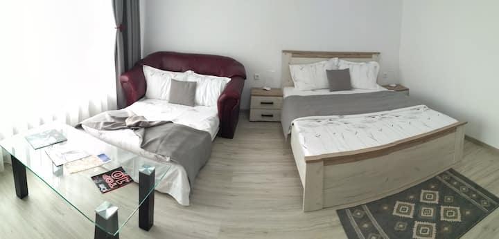 LaMal Apartment
