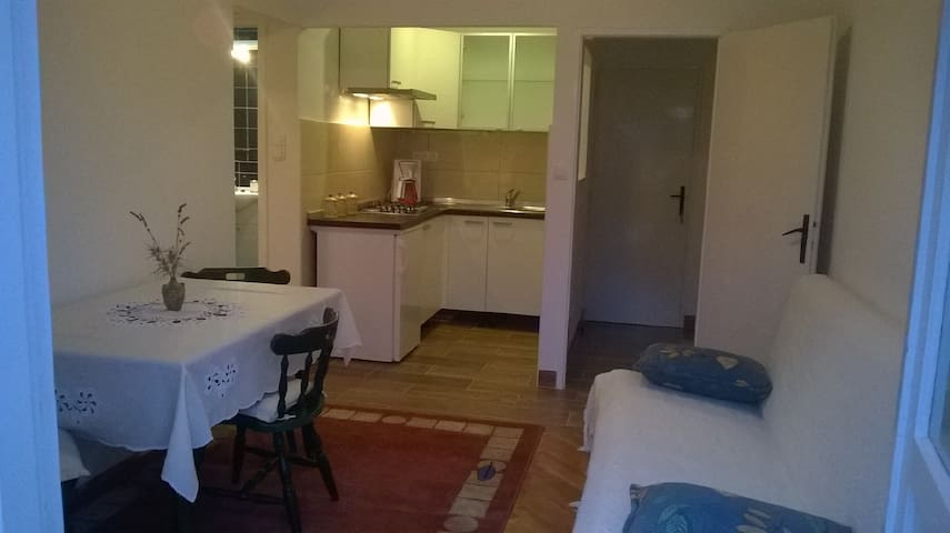 A5-Indira Apartments - Lovište - Daire