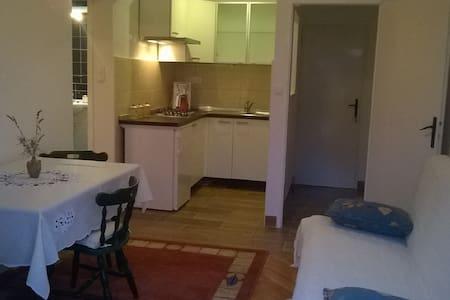 A5-Indira Apartments - Lovište