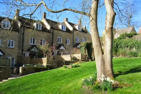 Charming hide-away Cotswold cottage - Blockley - House - 0