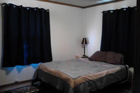 Blue Room - Kansas City