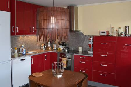 3 bedroom, 100 m2 apr, Rvk. suburb