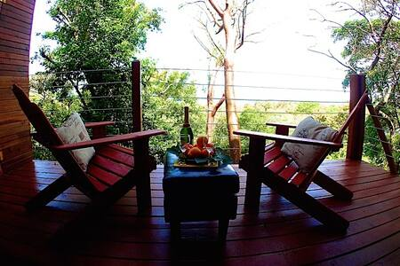 Macaw Suite, West Bay Roatan - West Bay