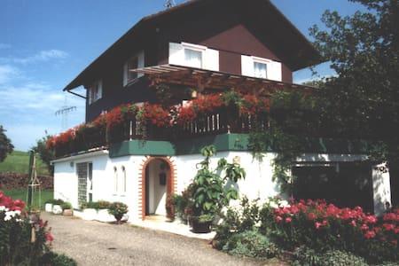 Gästezimmer im Nordschwarzwald - Freudenstadt - House