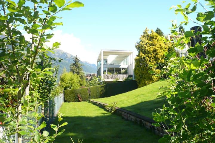 Villa Alvarium Fewo2 - großzügig und exklusiv