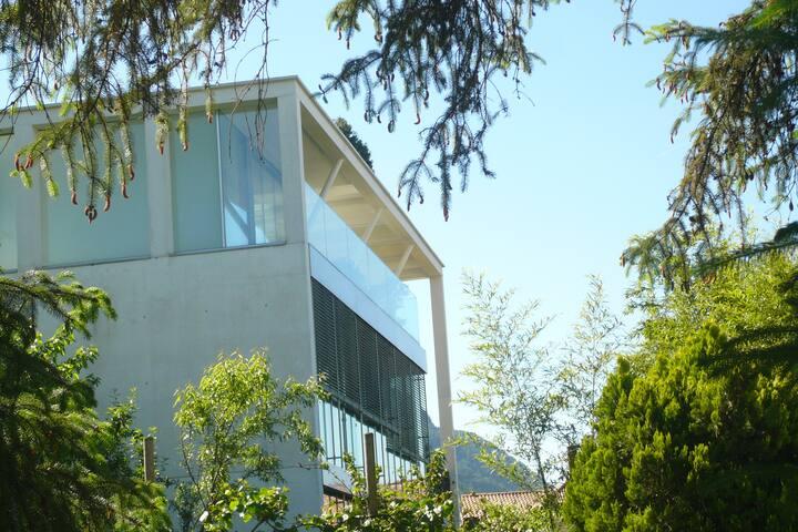 Villa Alvarium, 39017 Schenna, IT