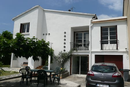 Quillan France House rental - Quillan - 独立屋