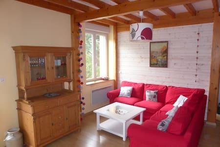 Laruns village - beautiful apartmen - Laruns - Wohnung