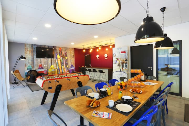 Studio neuf tout équipé , Arceaux, Montpellier