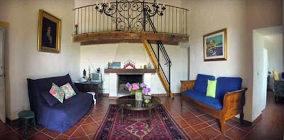 La Casetta - biguglia - Rumah