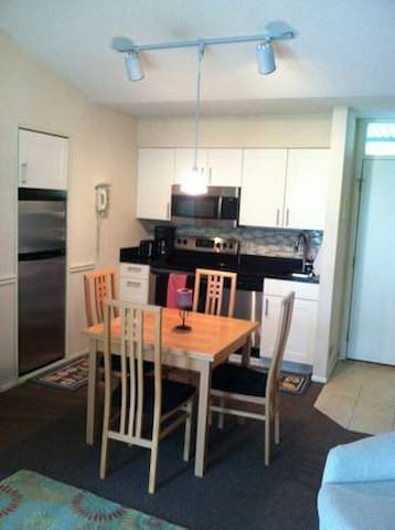 Traverse City Beachfront Condo - Williamsburg - Wohnung