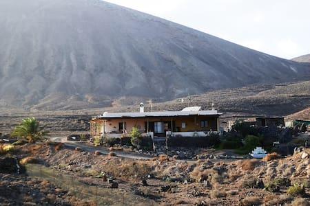 Finca Rural Pitaya -   Apto. Tótem - Guatiza - Daire
