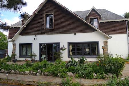 Chambre d'hôte à Hotton avec jardin - Hotton - Ev