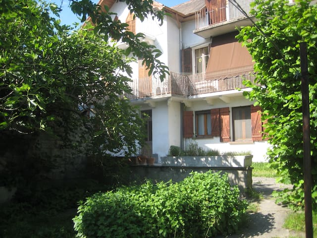 T2 Au pied des stations Maurienne - Saint-Avre - Appartement