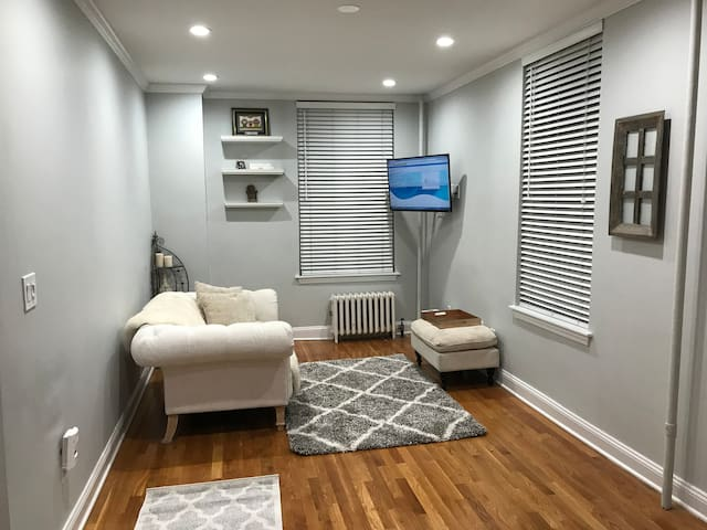 Perfect Gorgeous South End Back Bay 1 Bedroom Apt