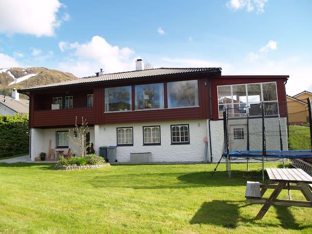 Nordhagen 28 - Bergen - Huis