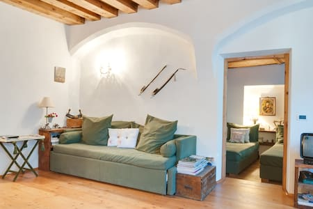 Romantic apartment  up to Dolomites - Bressanone - Apartmen
