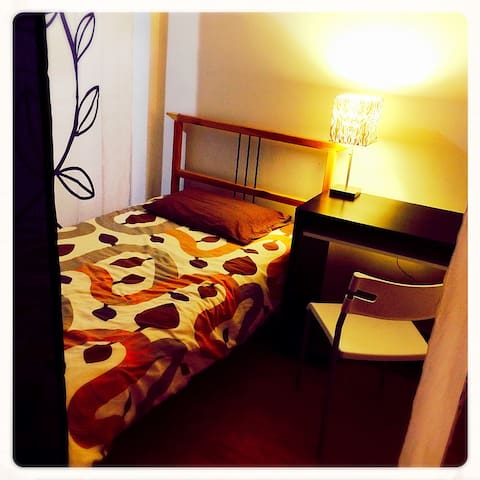 Kanmore Guest house