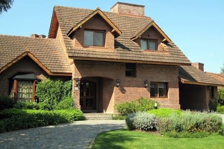 Excellent Home in Cardales Country - Los Cardales - House