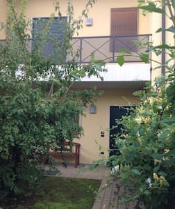 Cozy, quiet place close to Vicenza - Malo - Townhouse