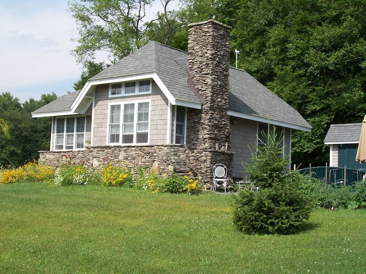 Wagner Hill Guest Cottage