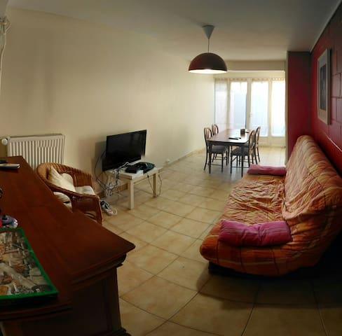 A 10 min de paris, dans une maison calme - Le Perreux-sur-Marne